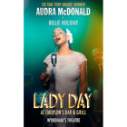 Lady Day repro Poster 12.5x20 inches
