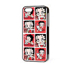 NEW BETTY BOOP 165  PHONE CASE  FITS IPHONE 4 4S 5 5S 5C 6 FREE P&P.
