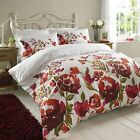 Florance Duvet Cover with Pillow Case Printed Luxury Bedding Set Latest Design