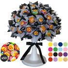 Sweet/Candy Tree DIY Kit Unique INCLUDES 50 Chupa Chups Lollies - Colour Choice