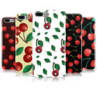 CHERRY PRINT COLLECTION HARD MOBILE PHONE CASE COVER FOR APPLE IPHONE 8 PLUS £4.95 GBP on eBay