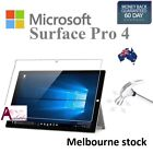 Premium Tempered Glass LCD Screen Protector Guard For Microsoft Surface Pro4/3/2