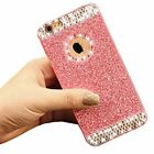Crystal Rhinestone Diamond Glitter Bling Case Cover For Iphone5 5c