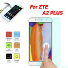 Premium Real Tempered Glass Screen Protector Film For ZTE ZMax Pro Z981 /V7 Lite