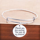 Teachers Keyring Bracelet Pendant Chain Necklace For Teacher Gifts Jewelry Charm