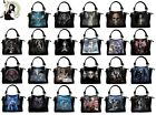 ANNE STOKES 3D LENTICULAR BAG fantasy PVC gothic fairy CARRY shoulder HANDBAG
