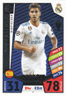 Topps Match Attax Champions League 2017-18 - Real Madrid Winners 2016/17 Auswahl