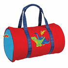 Stephen Joseph E7 Baby Toddler Boy Quilted Duffle Bag ? SJ-8301 Choose Design