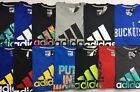 Men's Big & Tall Adidas The Go-To Performance Tee Shirt