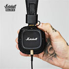 Marshall Major2 &Major2 Bluetooth Headphones Generation Headset Remote Mic HIFI