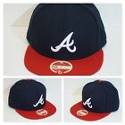 Atlanta BRAVES Heritage Series 1993 Collection Fitted Hat