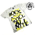 Kids boys girls t shirt tee ROCK and ROLL awesome!