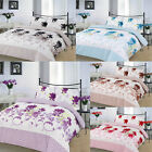 Bethany Quilt Cover with Pillowcase Bedding Set Single Double King All Size