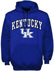 Kentucky Wildcats Hoodie Sweat Shirt