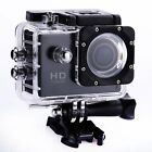 Waterproof Video Action Sports Camera DV 1080P Helmet Camcorder DVR Cam Black US