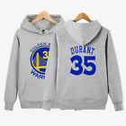 Kevin Durant hoodies Men's for men and women casual sports jacket Sweatshirts KD