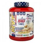 BIG - MVP S3QUENCIAL - 2kg proteina sequencial de Glambia (Whey Concentrate + Is