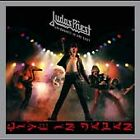 JUDAS PRIEST: UNLEASHED IN THE EAST (LIVE IN JAPAN '79) - REMASTERED - BRAND NEW
