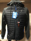 New Mens Wrangler Sport Western Cowboy Rodeo Outrider Black Jacket