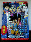 DECK CARDS DRAGON BALL GT AMADA P.P SERIES PART 1-3 RARE NEW PACK 30 CARDS+3+1