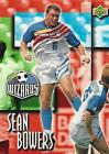 1997 Upper Deck Bandai Major League Soccer - Kansas City Wizards - Base Commons