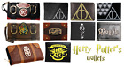 PORTAFOGLIO WALLET HARRY POTTER DEATHLY HALLOW FANTASTIC BEASTS NEWT HOGWARTS 9