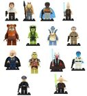 Star Wars Mini Figures For Lego Han Solo NEW UK Seller Starwars  Minifigure £2.65 GBP