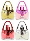 Mini Handbag Body Mist Spray Collection, Gift Set For Girls .68oz. FREE SHIPPING