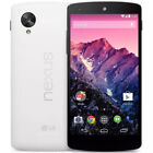 LG Google Nexus 5 D820 32GB Black White GSM Factory Unlocked AT&T - T-Mobile