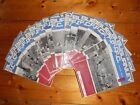 1968-69 BURNLEY FC HOME FOOTBALL PROGRAMMES - Your choice - FREE Postage