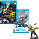 Star Fox Zero + Star Fox Guard + Fox amiibo Bundle (Wii U)