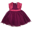 Toddler Girls Holiday Dress Clothing - Size 2T