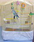CAGE TIDIES FOR BIRD CAGES AVAILABLE IN FOUR SIZES