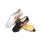 Set of Feiyue Shoes, Black / White