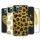 HEAD CASE DESIGNS GRAND AS GOLD HARD BACK CASE FOR APPLE iPH
