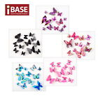 12pcs 3d Diy Wall Decal Stickers Butterfly Home Room Art Decor Decorations Au Oz