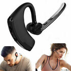 Bluetooth Headset Wireless Earpiece V4.0 Noice reduction Mic for Office Driving
