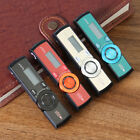 32GB LCD USB Media MP3 Player FM Radio Kit Support Micro SD TF Card 4 Colors