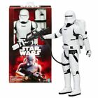 """New Star Wars 12"""" Chewbacca Or Flametrooper Action Figures Hasbro Official"""