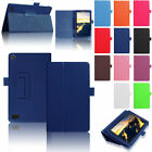 kindle fire hd case amazon - Magnetic Leather Smart Case Cover For Amazon Kindle Fire HD 10 8 7 2017 7th Gen