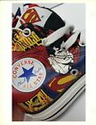 CONVERSE ALL STAR HI CHUCK TAYLOR SUPERMAN 336632F