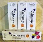 NEW IN BOX TRESSA Colourage Permanent Gel Hair Color 2oz~ You Pick the Shade
