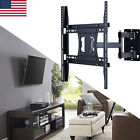 TV Wall Mount Bracket Full Motion Swivel Articulating Arm up to VESA 400x400mm