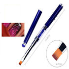 1PCS With Light Nail Art Tips UV Gel Crystal Acrylic Painting Drawing Pen