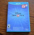 Nintendo Wii Games Just Dance Up Disney Infinity Goosebumps Minigolf
