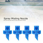 50Pcs Micro Garden Lawn Water Spray Misting Nozzle Sprinkler Irrigation System S