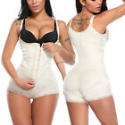 Fajas Colombianas Body Shaper Reductoras Levanta Cola Post Parto Surgery Girdle