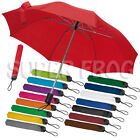 Mens Ladies Small Pocket Telescope Umbrella Compact Folding Mini