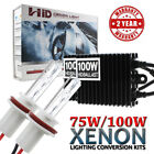 55W AC 75W 100W Xenon HID Kit Headlight Conversion Bulbs H11 3K 43K 5K 6K 8K 10K on eBay