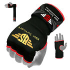 Hand Wraps Inner Boxing Gloves Wrist wraps Muay Thai  MMA UFC Kick Boxing Padded